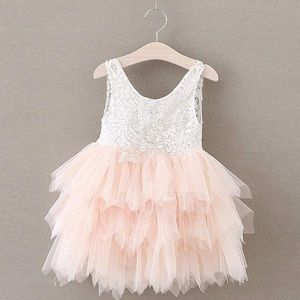 Other - •Beautiful Toddler Dress•